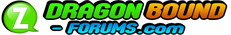 DragonBound Forums